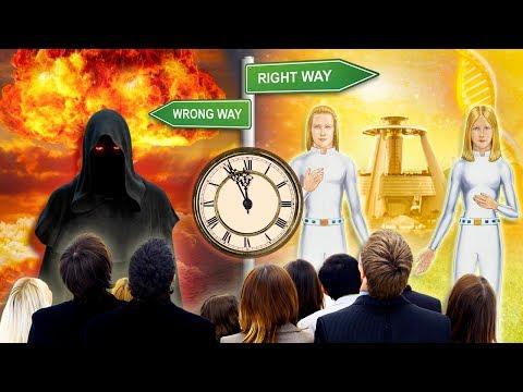 Alcyon Pléyades 58: Antigua guerra nuclear y riesgo actual, ADN cósmico, aliens gobierno, búnkers