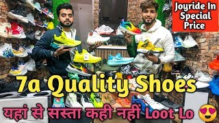 7a Quality Shoes | Shoe Garden…