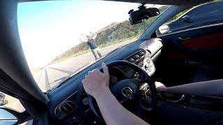 Acura RSX (гибрид)   vs   Infiniti G37s ...  Так ли страшен гибрид ???