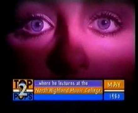 Karel Fialka - The Eyes Have It