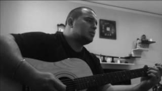 Сергей Тимошенко–Мой друг уехал на войну (Кавер-Дмитрий Харитонов) грустная песня под гитару