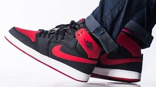 mold or not episode 5 over hyped or not air jordan 1 ko high og bred in depth sneaker review