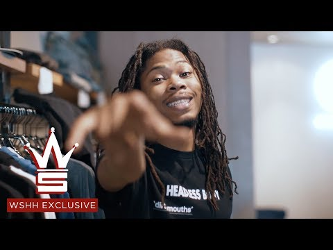 "Yung Tory ""Lifestyle"" (OTF) (WSHH Exclusive - Official Music Video)"