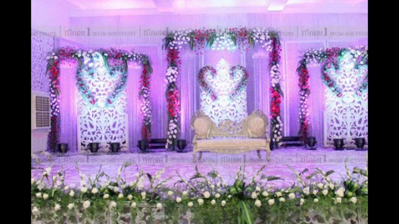 Madurai decorators cheery blossom pink theme wedding stage madurai decorators cheery blossom pink theme wedding stage decoration youtube junglespirit Choice Image