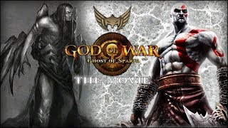 🎬GOD Ω WAR ▪ GHOST OF SPARTA ◢THE MOVIE ❚ ENG HD◣ ƅỵ 🆆🅸🅺🅸🅽🅶🆆🅸🅽🅶🆂