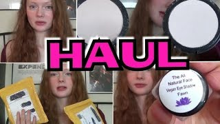 The All Natural Face Haul Thumbnail