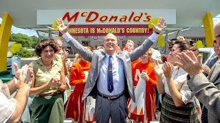 'The Founder' movie review by Justin Chang