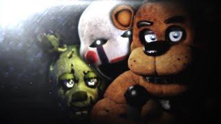 Kończymy Standardową Trylogię || Five Nights at Freddy's VR: Help Wanted #7
