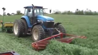 Heavy Equipment Accidents #RC Amazing agriculture technology, modern harvest machine, modern agricul