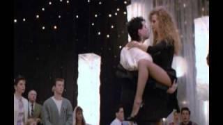 The Experts 1989 - Dance Sequence, Travolta vs Preston