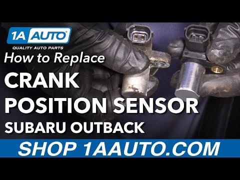 For Engine Camshaft Position Sensor for Legacy Outback Forester 2.5L FB25 Eng.