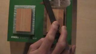 Timbermate Excel ondervloer