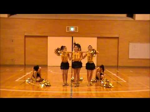 Give Me All Your Luvin' - Baton & Pompon Performance