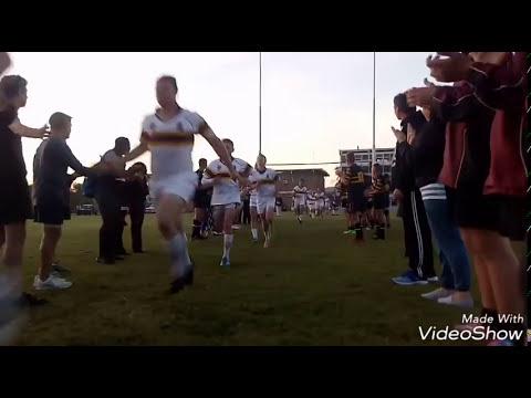 HTS Pretoria Tuine Vs FH Odendaal Rugby