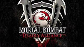 Mortal Kombat Deadly Alliance - Adema: Immortal