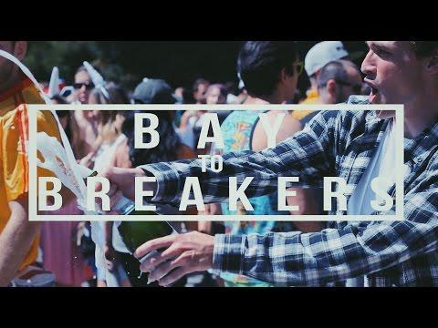 San Francisco BAY TO BREAKERS 2016 | OV