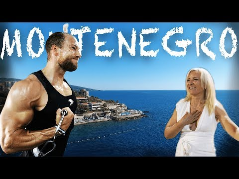 HOCHZEITSCRASH IN MONTENEGRO | Ep.5