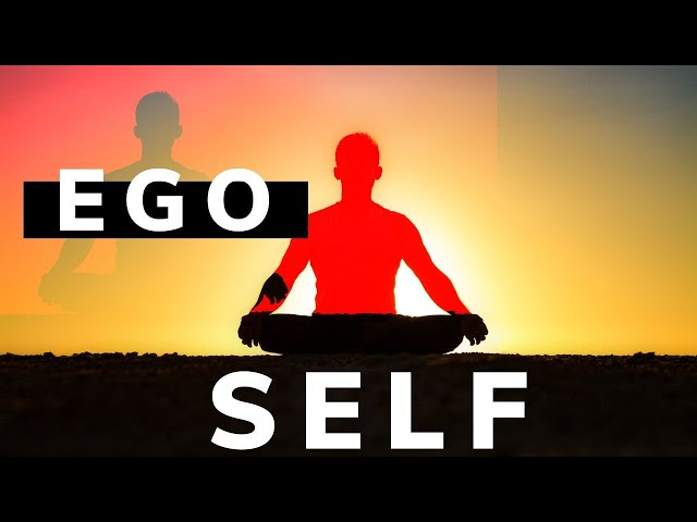 How to separate Ego from Self | Listen & Meditate along.