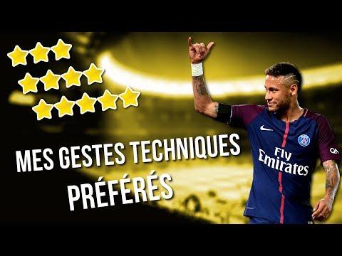 FIFA 19 – MES GESTES TECHNIQUES PRÉFÉRÉS (TUTO RAPIDE)