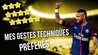 FIFA 19 - MES GESTES TECHNIQUES PRÉFÉRÉS (TUTO RAPIDE)