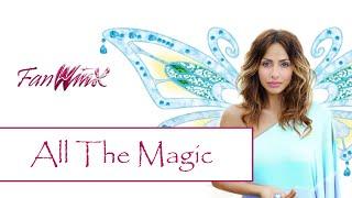 Natalie Imbruglia - All The Magic