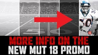 More Info On The GRAY-EST OF ALL TIME PROMO! | 5 Players? 5 Solos? | MUT 18
