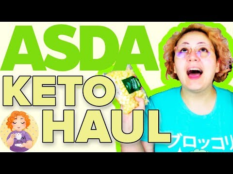 asda-keto-diet-food-list-grocery-||-low-carb-grocery-shopping-list-uk-#10