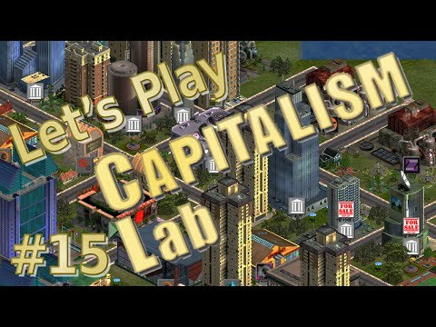 Many Clean Toilets - Capitalism Lab, Ep. 15