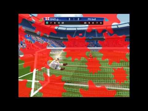 Perfect kick boss 31-35
