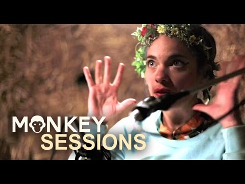 Femina - Deshice de Mí // Pete the Monkey Sessions 2014