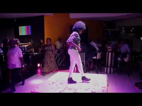 Bibi - 'Jeje' Live