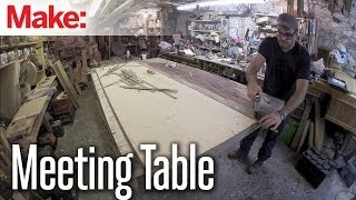 Diresta: Meeting Table