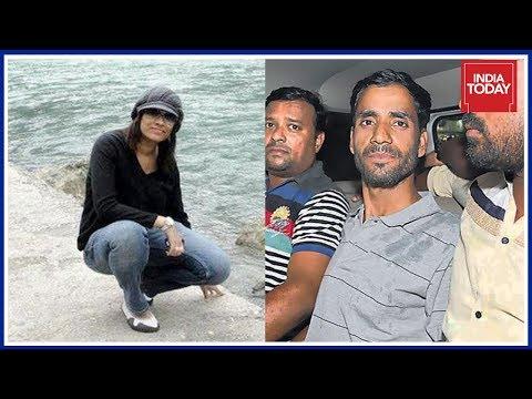 Mumbai Police Arrests Pallavi Murder Convict Who Jumped Parole