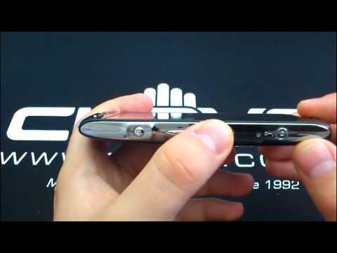 Sony Ericsson Xperia Neo Unboxing