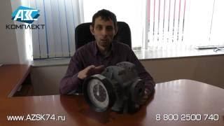 видео фильтрующий элемент фжу