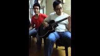 Mãi mãi - Forever guitar cover