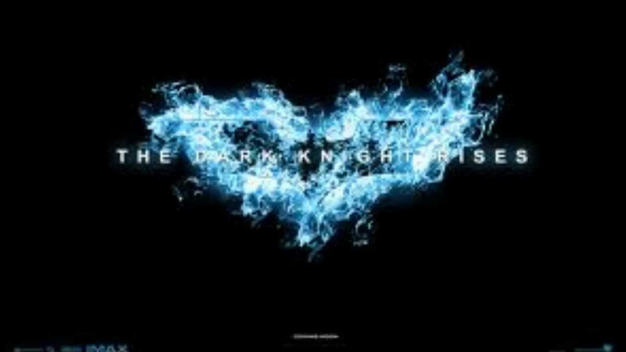 The Dark Knight Rises Rise Hans Zimmer Youtube