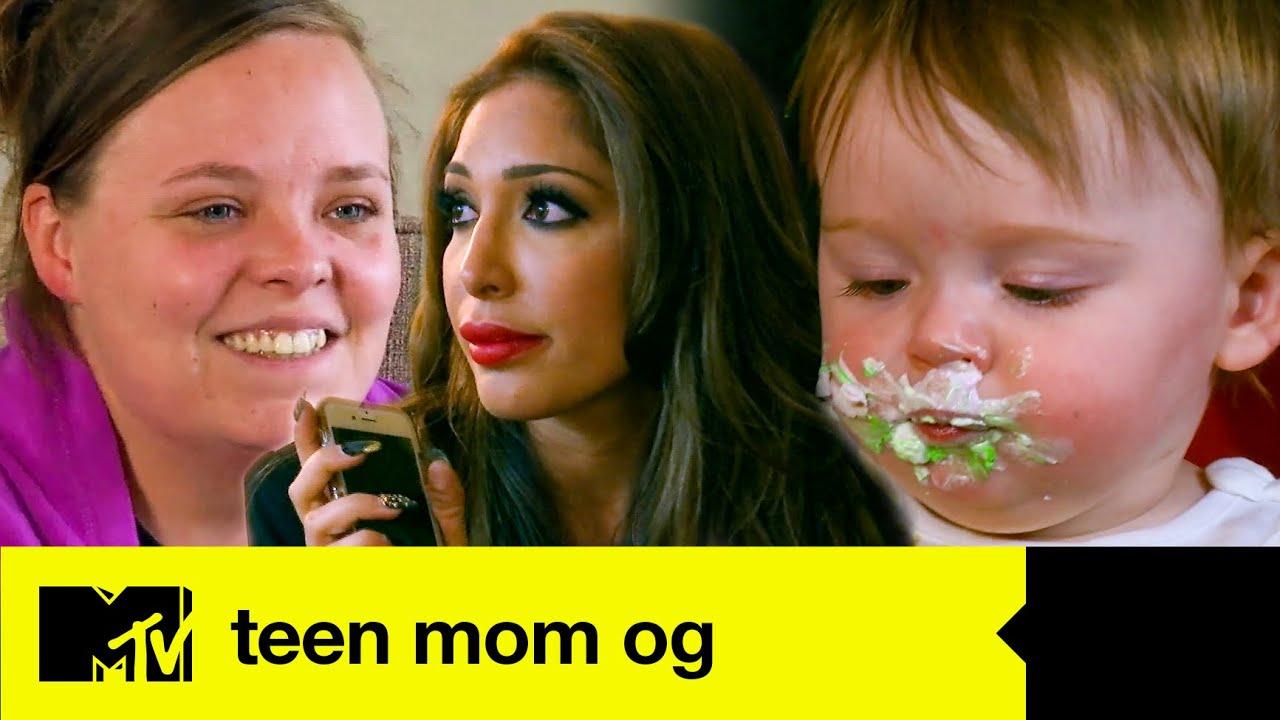 Tyler schreibt einen wunderschönen Liebesbrief für Catelynn | Teen Mom OG | MTV Deutschland