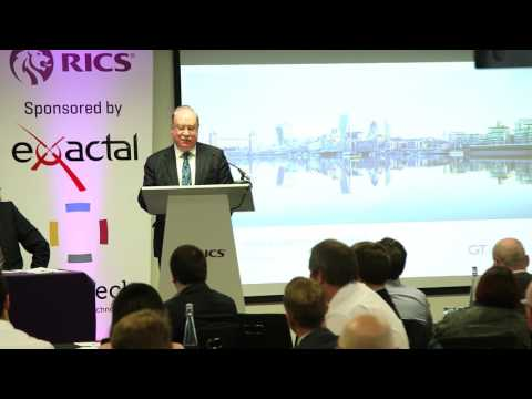 The changing role of the QS | RICS QS and Construction Confe