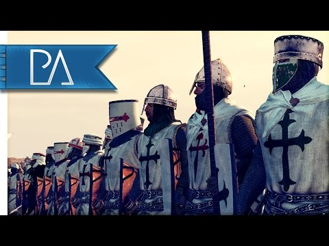 Brave Knights Of Castile: Battle To The Last - Medieval Kingdoms Total War 1212AD Mod Gameplay
