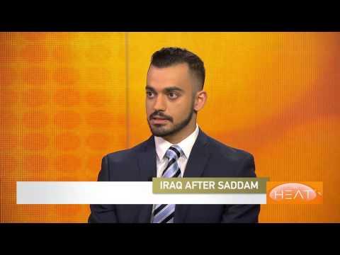The Heat: Post-Saddam Iraq, post-Gaddafi Libya pt2