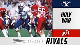 BYU-Utah Rivalry: History of the Holy War | Stadium