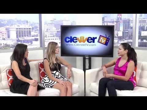 Alyssa Diaz Talks Filming 'Shark Night 3D'