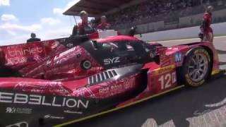 2016 WEC 6 Hours of Spa-Francorchamps - Full Race Part 1 thumbnail