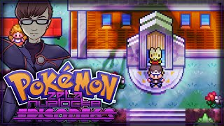 "Pokémon Zeta Nuzlocke - E̶p̶i̶s̶o̶d̶e̶ ̶6̶3̶ | ""To Aroma!"""