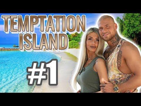 Temptation Island Folge 1