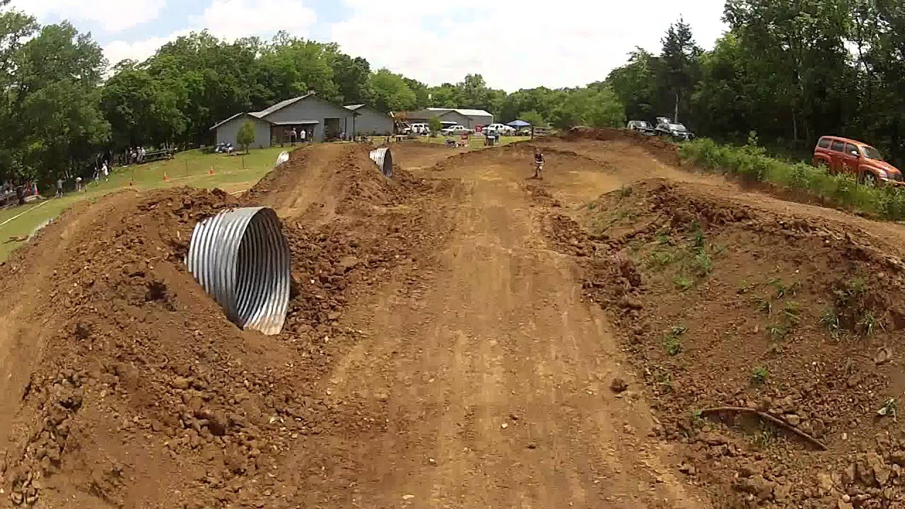 Cool Small House Plans Klx 110l Pit Bike Track Sunday Fun Day Gopro Hd Youtube