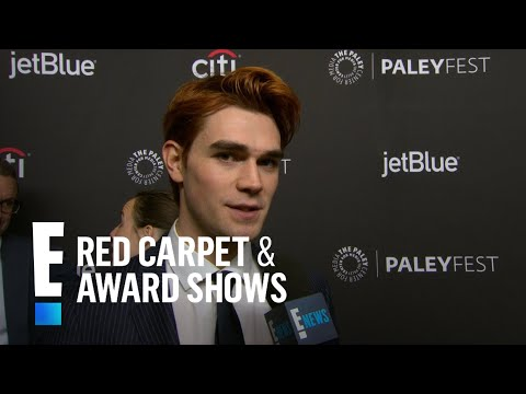 """""""Riverdale"""" Stars Tell All on Musical Episode 