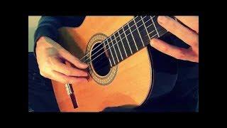 لامونى عزف على الجيتار اجمل ما سمعت