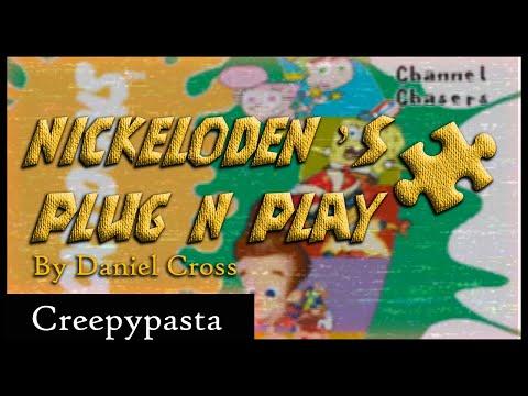 Nickelodeon's Plug n